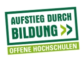 Logo Aufstieg durch Bildung